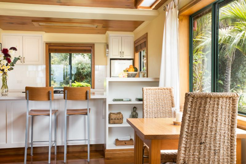 Kushu Cottage - the most romantic accommodation on Norfolk Island - Tintoela - Kushu Cottage - Cascade - rentals