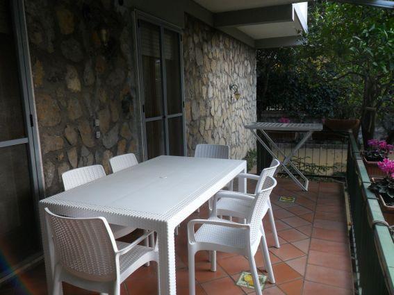Adry - Image 1 - Sorrento - rentals