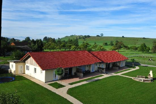 Vacation House in Lindau - 646 sqft, bright, spacious, pleasant (# 4767) #4767 - Vacation House in Lindau - 646 sqft, bright, spacious, pleasant (# 4767) - Lindau - rentals