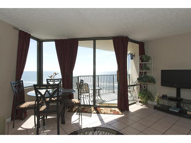 """Mattie's Beach Condo"" Great View. - Image 1 - Panama City Beach - rentals"