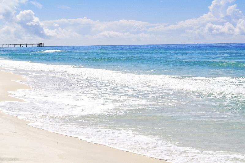 """Island Princess Unit 105"" Beautiful ground Floor - Image 1 - Fort Walton Beach - rentals"