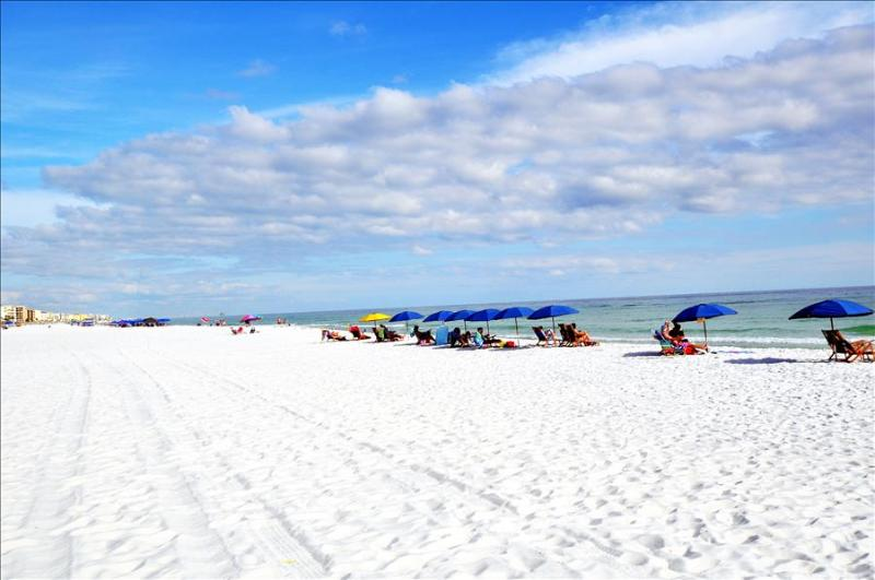 Pelican Isle Unit 217 Gulf Front with Breathtaking - Image 1 - Fort Walton Beach - rentals