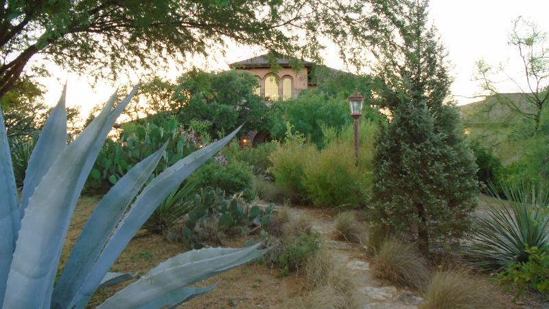 Private Lakeway Home Atop a Hill - Image 1 - Lakeway - rentals