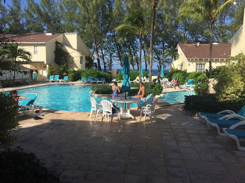 Sunrise Beach Villas - Stunning, Ocean View - Image 1 - Nassau - rentals