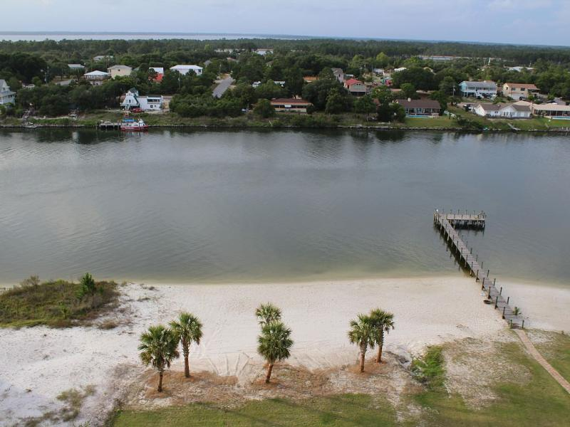 Waterfront Condo  Perdido Key, Fl   5 bedrooms - Image 1 - Perdido Key - rentals