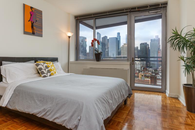 Luxury Midtown Manhattan High Rise - Image 1 - New York City - rentals