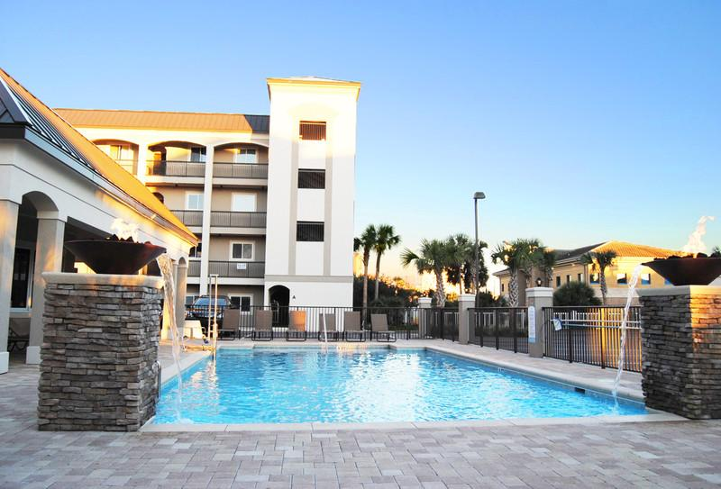 Alerio Resort, Unit D203 - Alerio Resort, Unit D203 - Destin - rentals