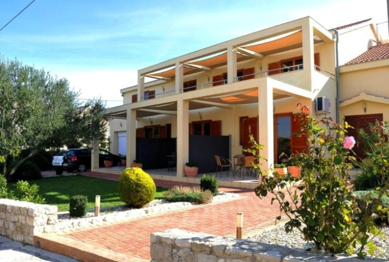 house - 4494 A1(2+2) - Nin - Nin - rentals