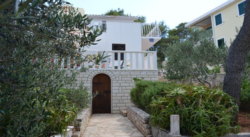 house - 002ROGA A1(4+2) - Rogac - Rogac - rentals