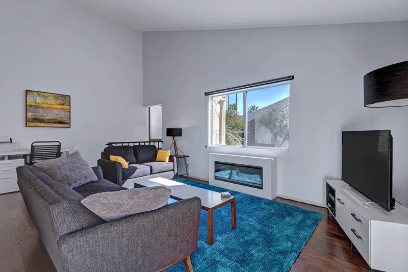 Biltmore Belvedere - Image 1 - Palm Springs - rentals