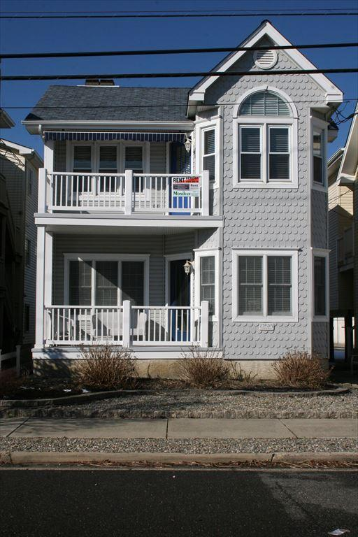 3926 Central Ave. 1st Flr. 128723 - Image 1 - Ocean City - rentals