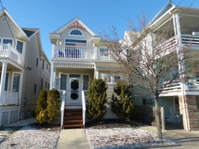 1304 Central Avenue A 117966 - Image 1 - Ocean City - rentals