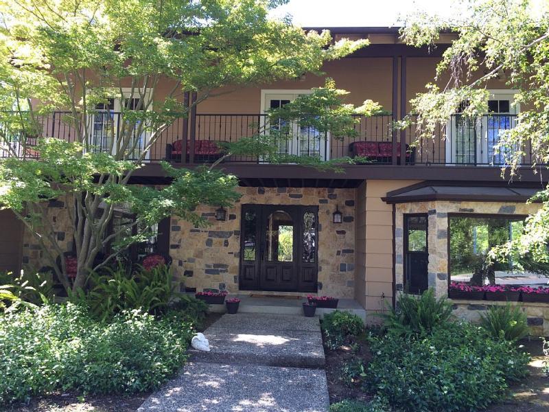 Los Altos Hills Villa - Image 1 - Los Osos - rentals