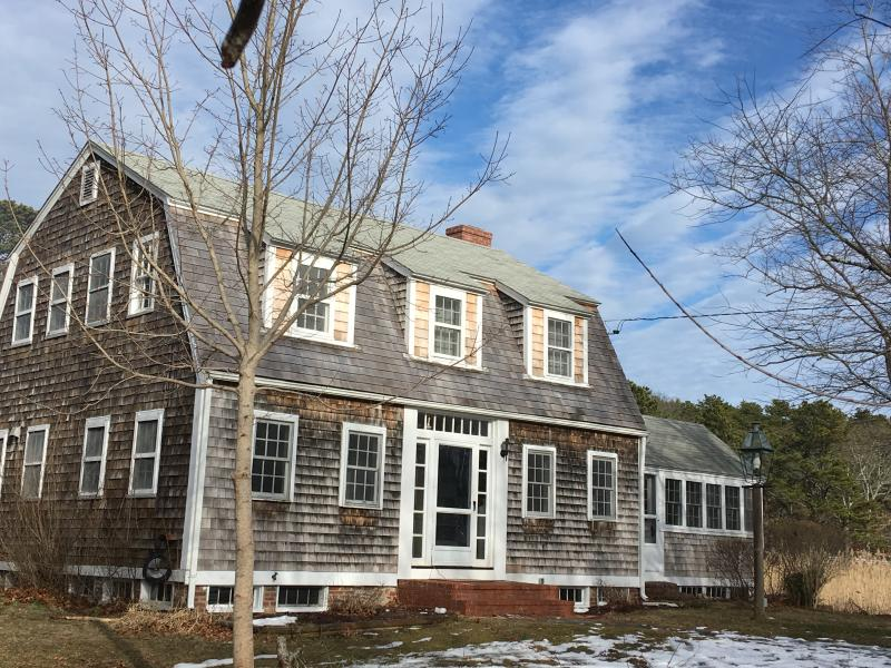 The Revelation at Duck Creek - The Perfect Retreat - Image 1 - Wellfleet - rentals