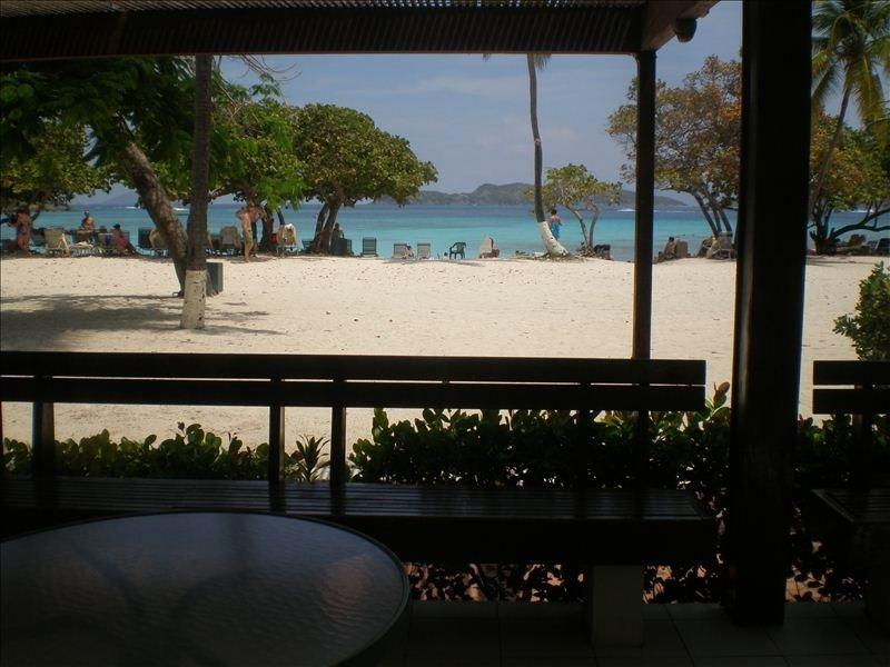SPRING INTO SUMMER AT SAPPHIRE BEACH!!  189/NT - Image 1 - East End - rentals