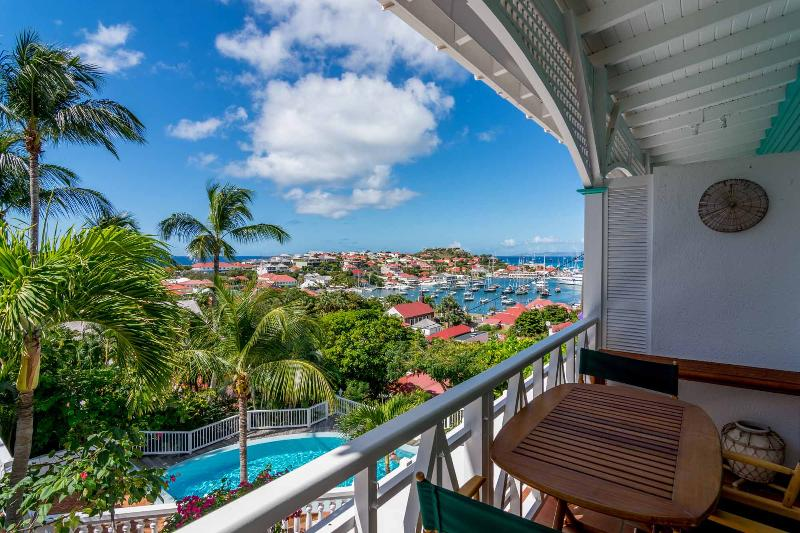 Colony Club St Barth - Apt Colony Club A3 - Saint Barthelemy - rentals