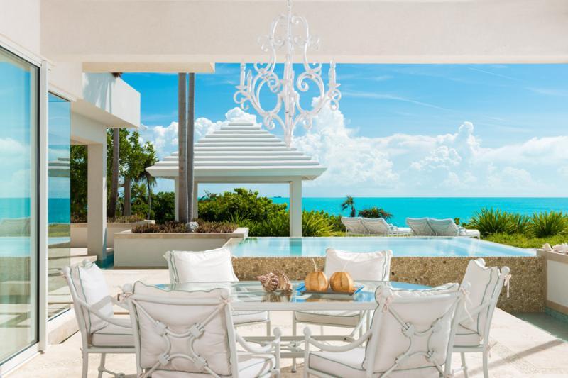 Pearls of Long Bay Estate, Long Bay   Sleeps 50 - Image 1 - Long Bay Beach - rentals