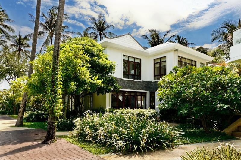 Villa 19 - Next to Beautiful Bang Por Beach - Image 1 - Mae Nam - rentals