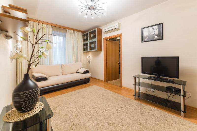Gorky Red Orchid - Image 1 - Moscow - rentals