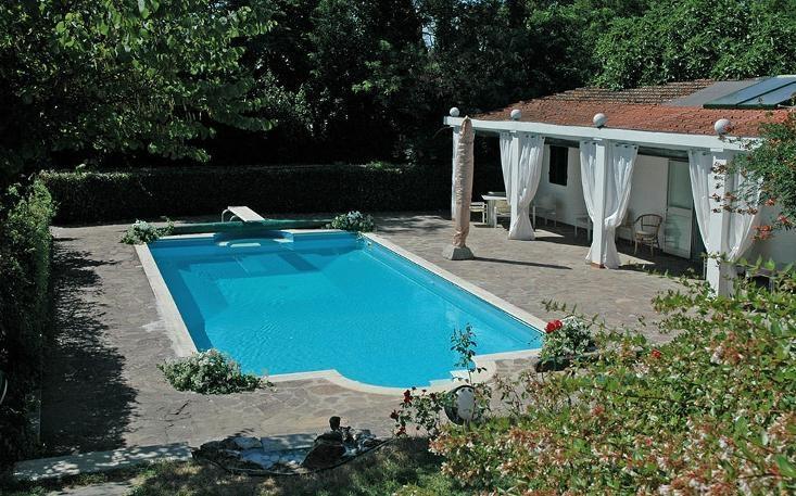Villa Sottopoggio 10 - Image 1 - Empoli - rentals