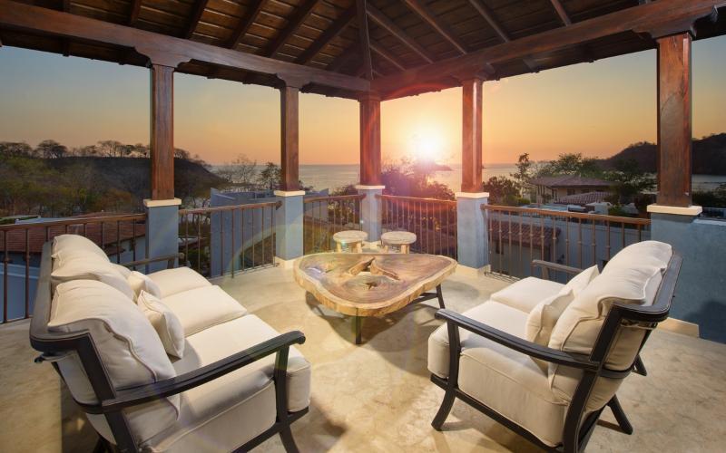 Casa Indigo, 40 Avenida La Antigua - Image 1 - Las Catalinas - rentals