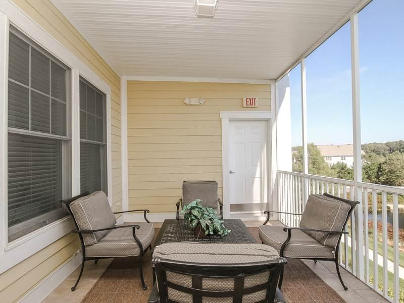 38407 Boxwood Terrace #204 - Image 1 - Fenwick Island - rentals