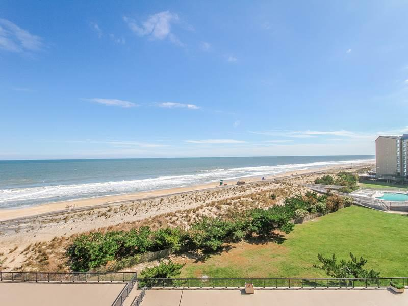 604 Dover House - Image 1 - Bethany Beach - rentals