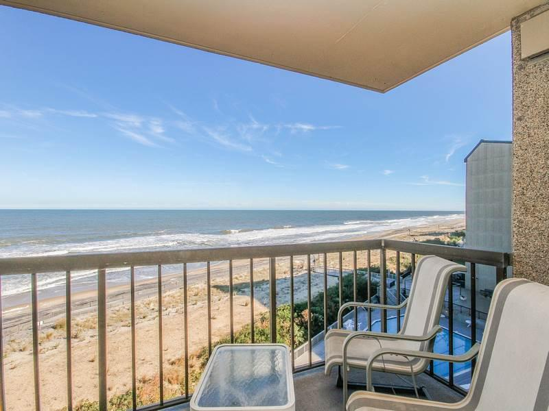 607 Farragut House - Image 1 - Bethany Beach - rentals