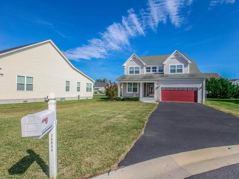 36954 Trout Terrace South - Image 1 - Fenwick Island - rentals