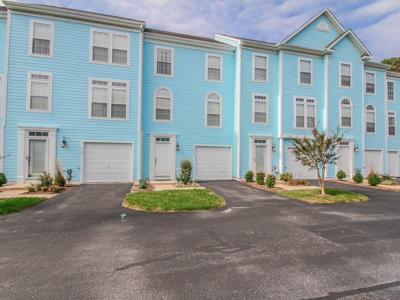 716 Sunrise Court - Image 1 - Bethany Beach - rentals