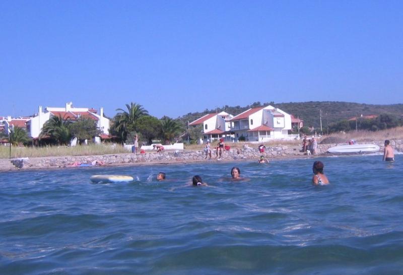 Seaside holiday villas in  TURKEY, Cesme. Izmir - Image 1 - Alacati - rentals