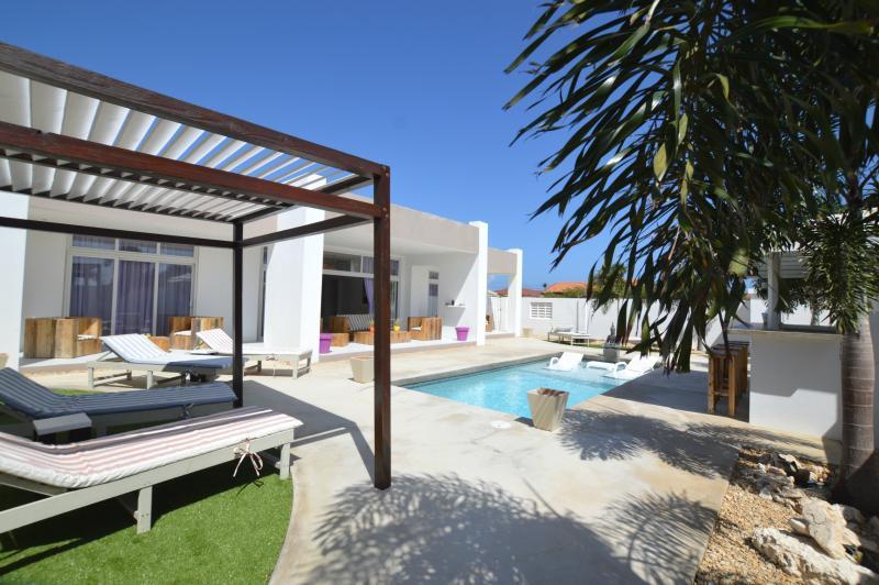 Zentasy Aruba - Zentasy Private Villa and Pool with Ocean View! - Palm/Eagle Beach - rentals