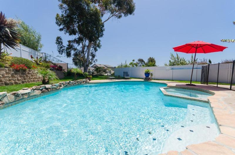 Welcome to La Costa Paradiso!!! - 3 Min to Beach, Kid-Family Friendly,Private Pool/Spa, Golf,4 bdrm, - Carlsbad - rentals
