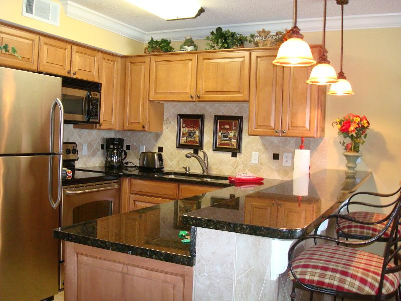 Beautifully Updated kitchen! - Crystal Sands Gulf Front! ***April Openings*** - Destin - rentals