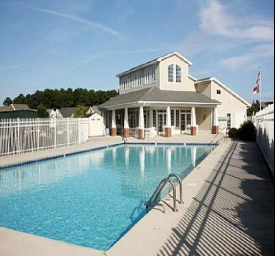 Lucky Enough Oak Island Vacation Condo - Image 1 - Southport - rentals
