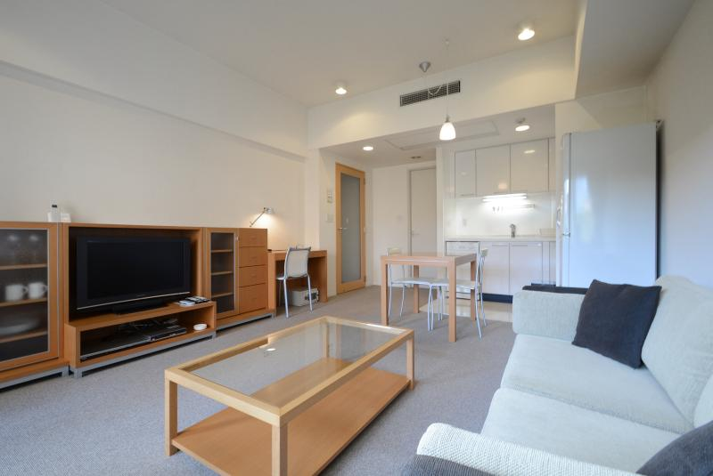 U2 Type unit - ARK Towers Serviced Apartment 1BR - Minato - rentals