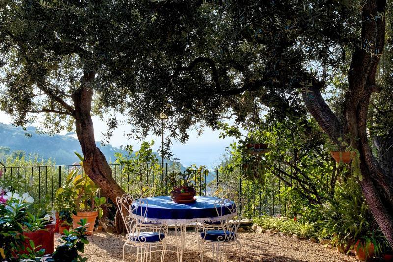 Punta del Capo - Image 1 - Sorrento - rentals
