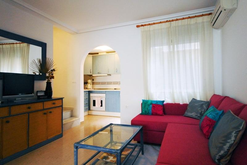 Sunshine rental in Gran Alacant (Santa Pola) - Image 1 - Gran Alacant - rentals