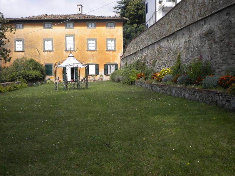 Villa Al Palazzo - Villa Al Palazzo - World - rentals