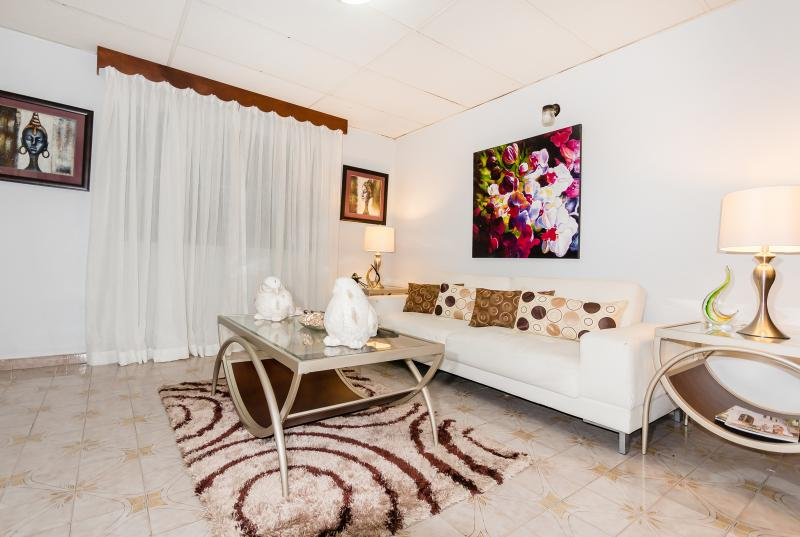 Caparra Village PH 2 Bdrm Apartment - Oversized Terrace and Washer & Dryer - Image 1 - Bayamon - rentals