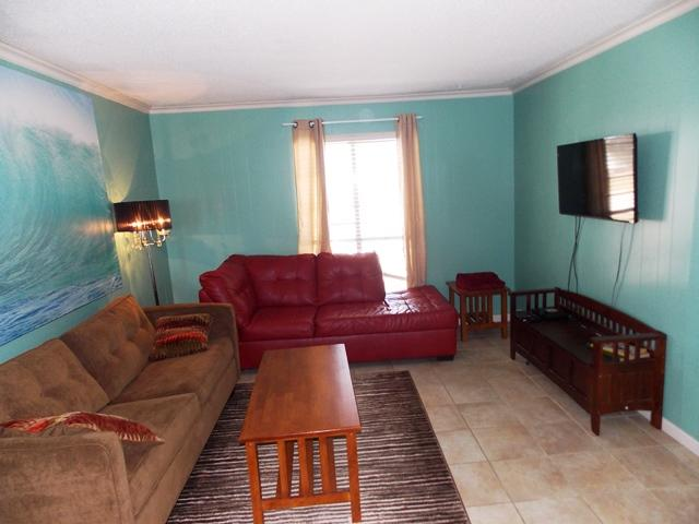 Just Beachy, nicely updated 2 bedrm condo - Image 1 - Port Aransas - rentals