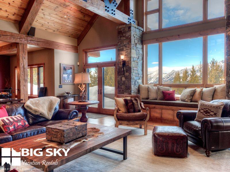 Big Sky Moonlight Basin   Robins Nest - Image 1 - Big Sky - rentals