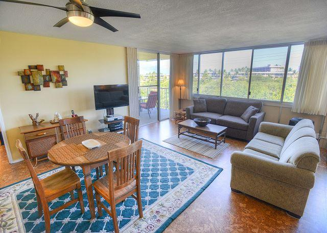 Ocean View Condo, Steps Away from Kamaole Beach III. - Image 1 - Kihei - rentals