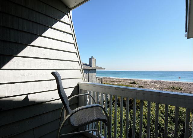 Lumina Club - Three bedroom oceanfront townhouse with dock - Image 1 - Wrightsville Beach - rentals