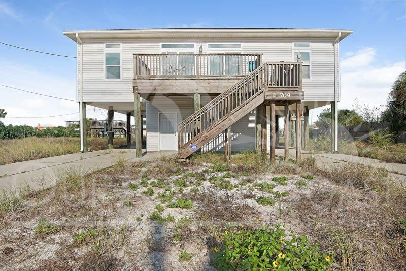 Little Slice of Paradise! - Image 1 - Pensacola Beach - rentals