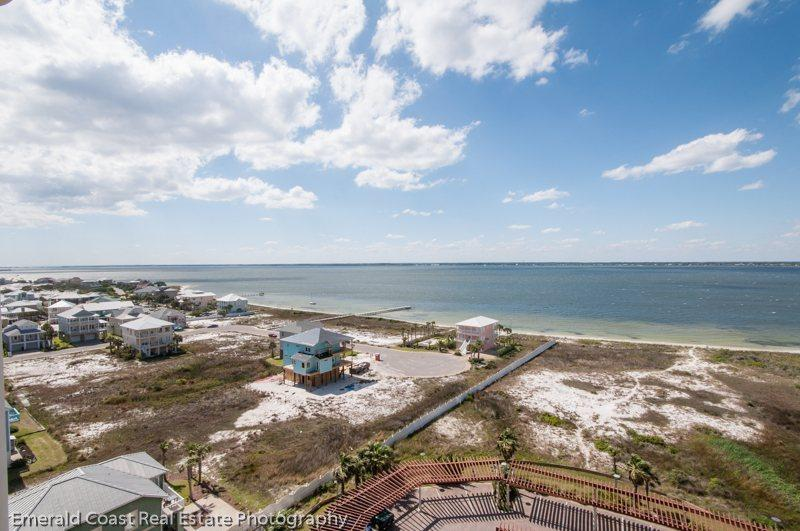 Relaxing Picture Perfect Bay View - Portofino Island Resort - Image 1 - Pensacola Beach - rentals