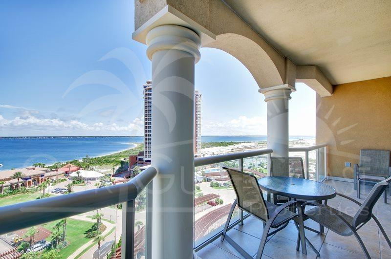 Portofino Island Resort- A Resort Unlike Any OTHER! - Image 1 - Pensacola Beach - rentals