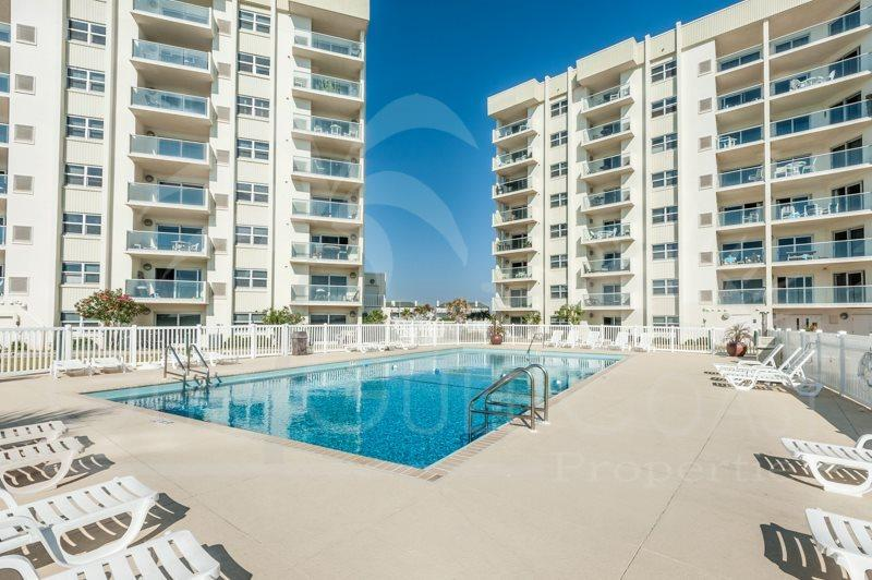 Ground Level Condo on the Gulf - Budget Friendly - Image 1 - Pensacola Beach - rentals