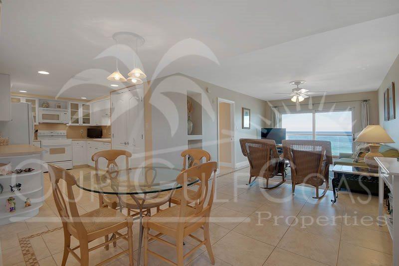Hakuna Matata - Gulf Front Penthouse - - Image 1 - Pensacola Beach - rentals