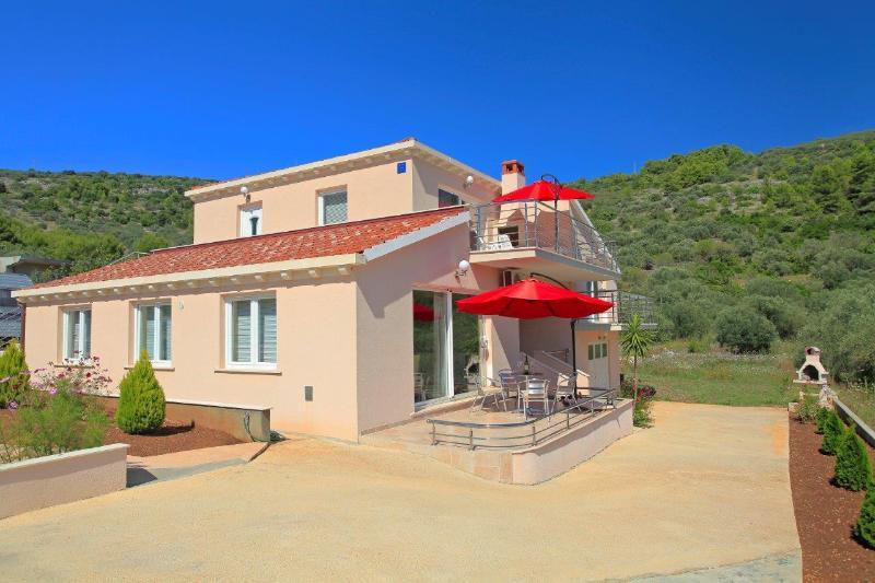 house - 8111  A2(2+2) - Vela Luka - Vela Luka - rentals